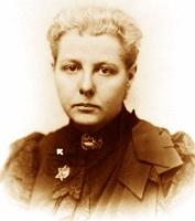 Madam Annie Besant